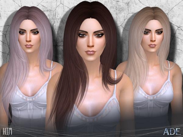 Женские причёски W-600h-450-2880538