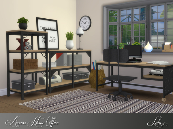 Axcess Home Office