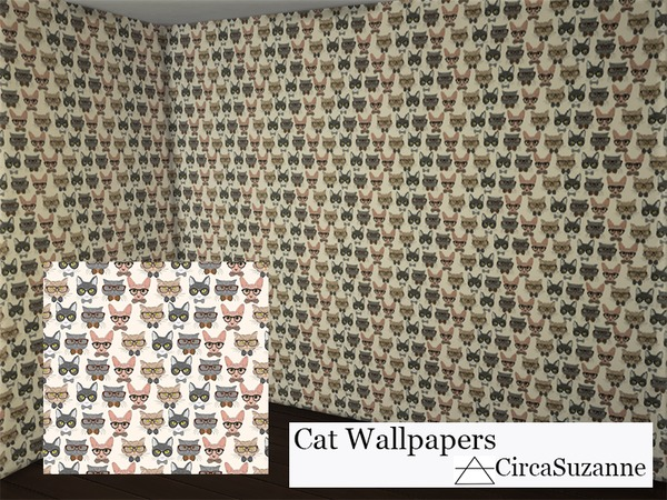 Quirky Cat Wallpapers