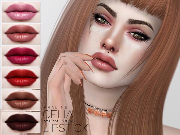Celia Lipstick N150