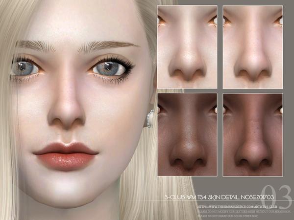 S Club WM ts4 Skin Detail N2