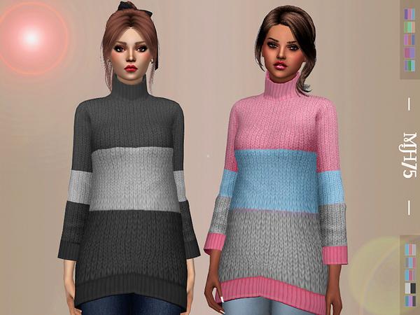 S4 Oversized Sweater