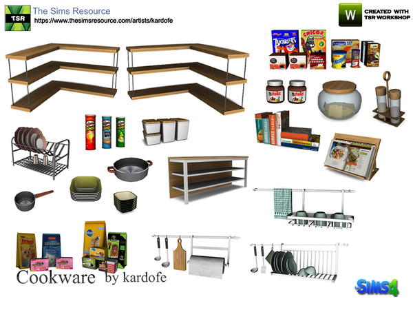Decoración (Clutter) W-600h-450-2884966