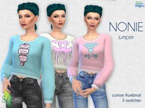 90adf862e64f NONIE jumper - SF Sims - Mesh.