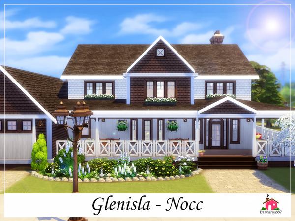 Glenisla   Nocc