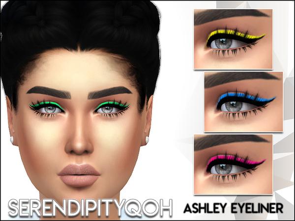Ashley Eyeliner