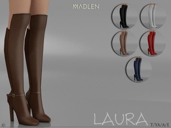Madlen Laura Boots