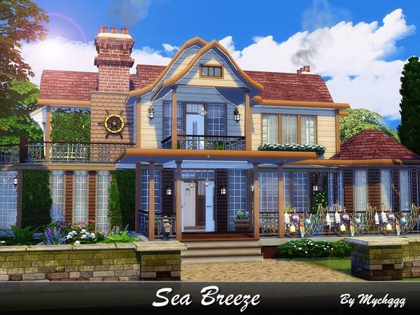 Sea Breeze N2