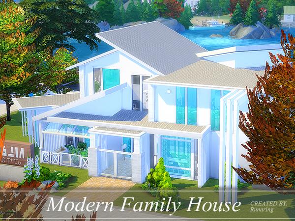 Modern Family house *No cc*