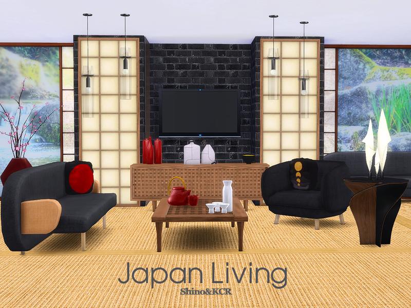 Shinokcr 39 S Japan Living