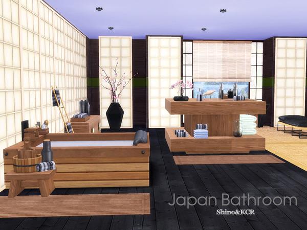 Japan Bathroom