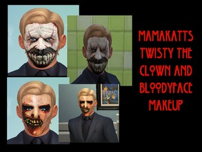 Sims 4 Downloads - 'horror'