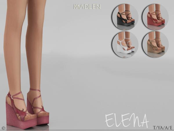 Madlen Elena Shoes