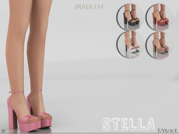 Madlen Stella Shoes