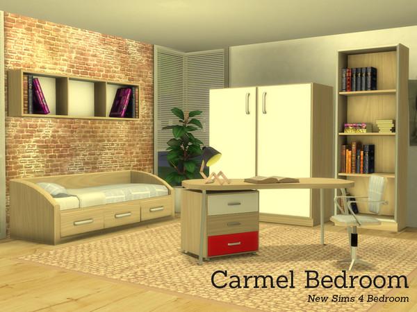 Dormitorios Individuales W-600h-450-2889055