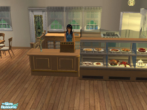 RIDances Small Home Bakery Business