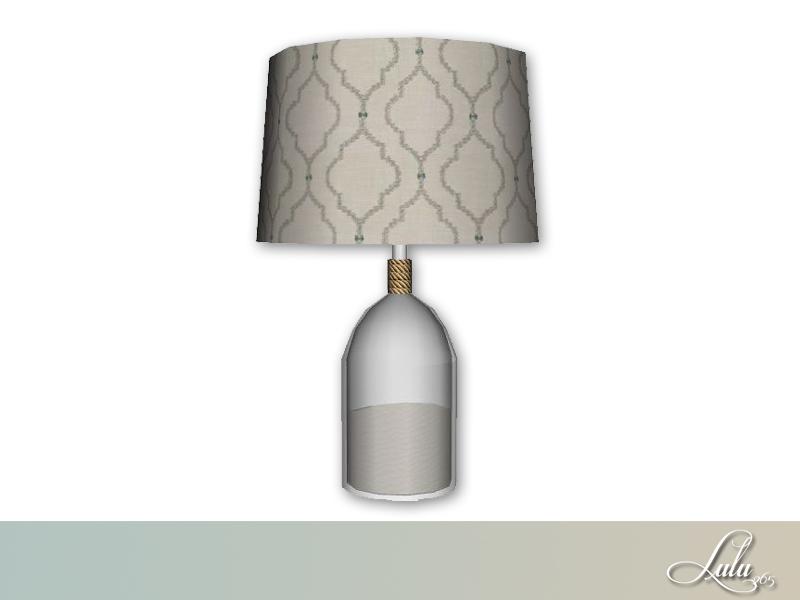 East Coast Bedroom Lamp