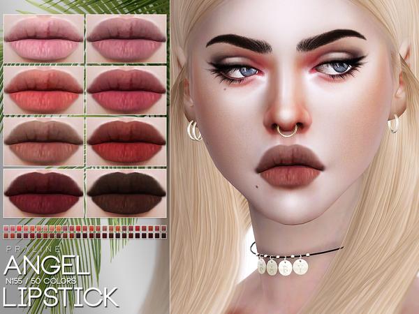 Angel Lipstick N155