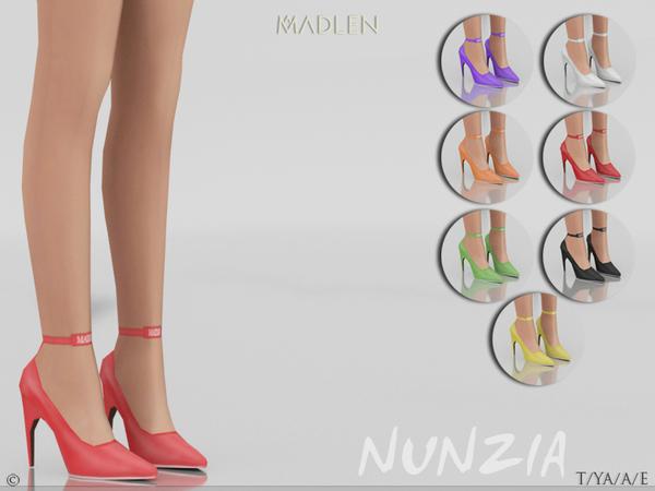 Madlen Nunzia Shoes