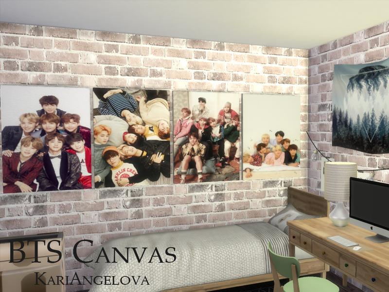 Used Bedroom Sets >> KariAngelova's BTS Canvas