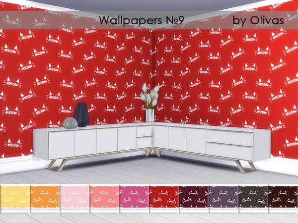 Wallpapers Set №5