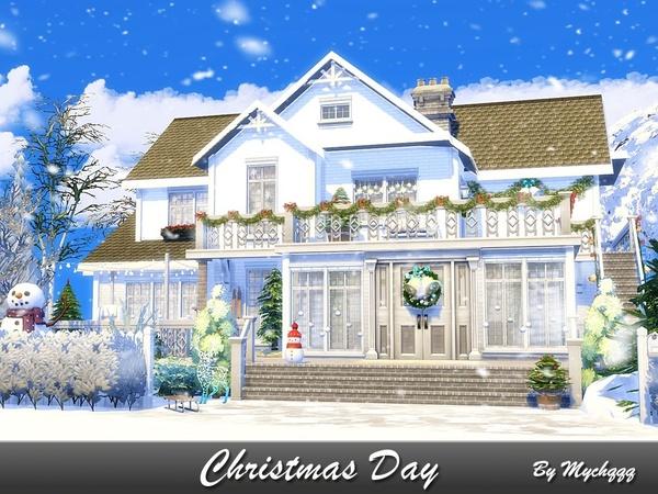 Christmas Day N2