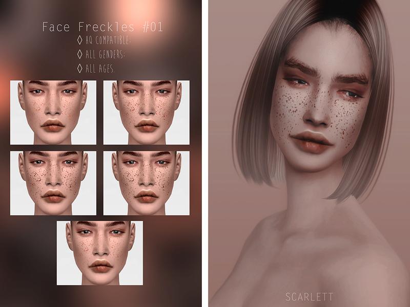 Sims 3 Asian Face Mods For Oblivion - xsonarwizard