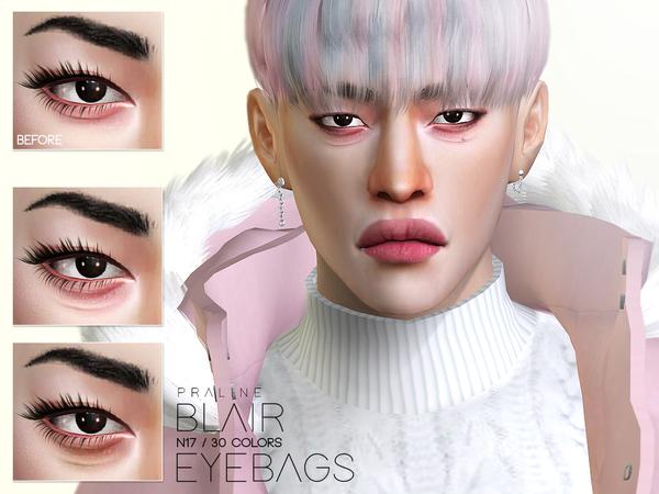 Blair Eyebags N17