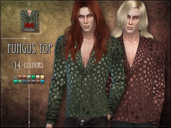 Fungus Top