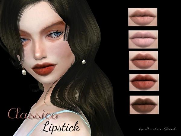 Classico Lipstick
