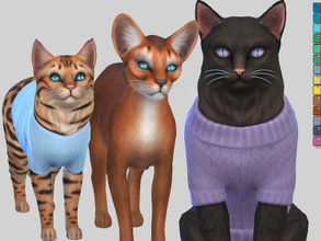 Sims 4 — Eyes For Cats 01 UPDATED by Pinkzombiecupcakes — I replaced the .package file with a new one,after many people