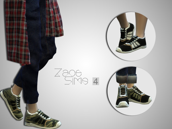 Мужская обувь W-600h-450-2895748