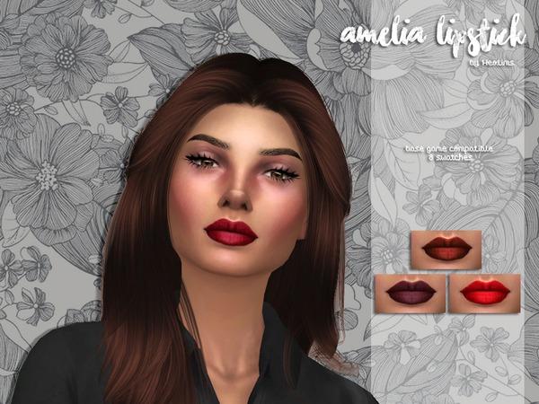 Amelia Lipstick