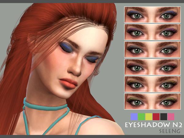 Eyeshadow N2