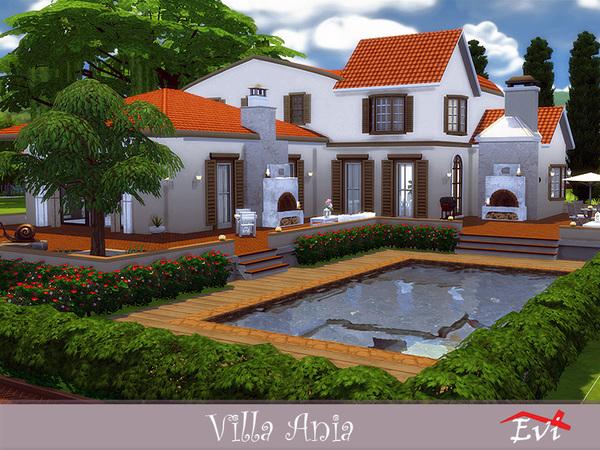 Villa Ania