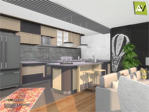 Integra Kitchen