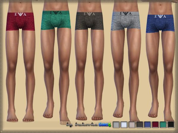 Underwear EA
