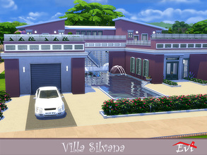 Best Of Sims 4 Pool House