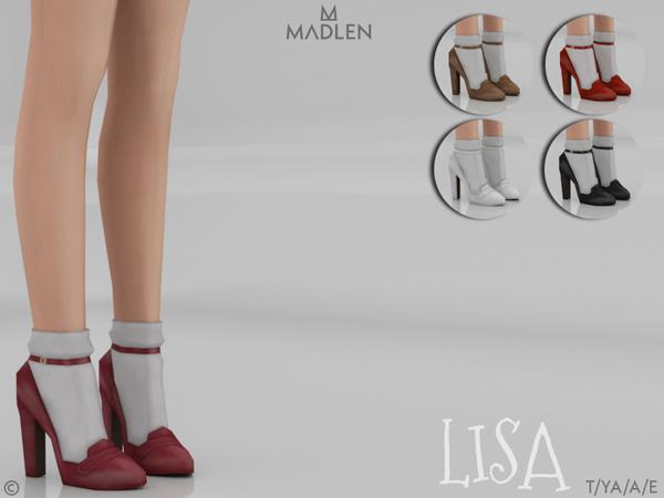 Madlen Lisa Shoes