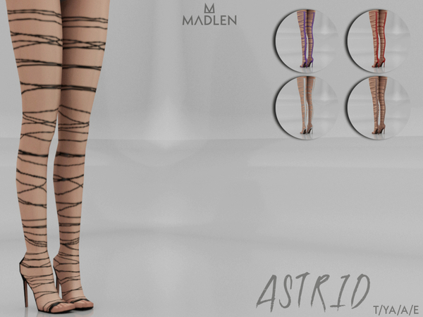 Madlen Astrid Shoes