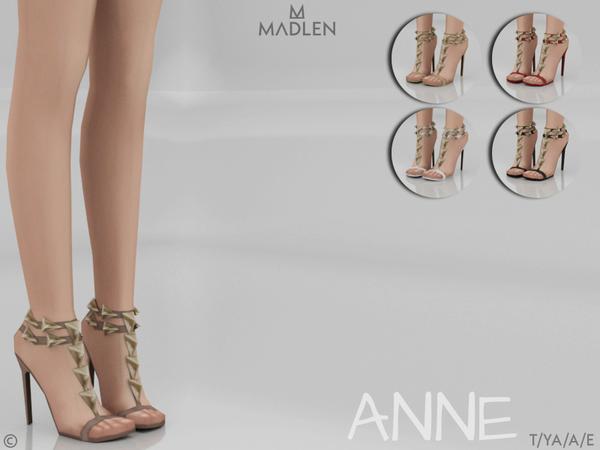 Madlen Anne Shoes