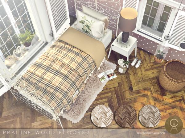 Praline Wood Floors 2