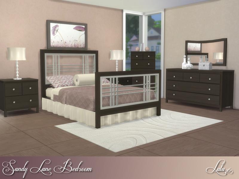 Lulu265\'s Sandy Lane Bedroom