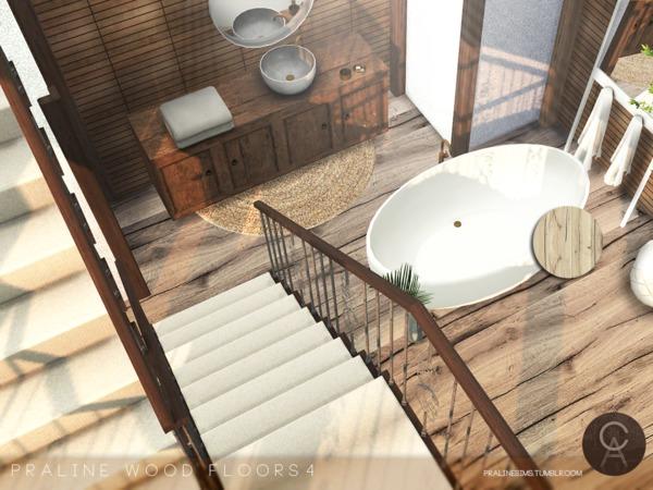Praline Wood Floors 4