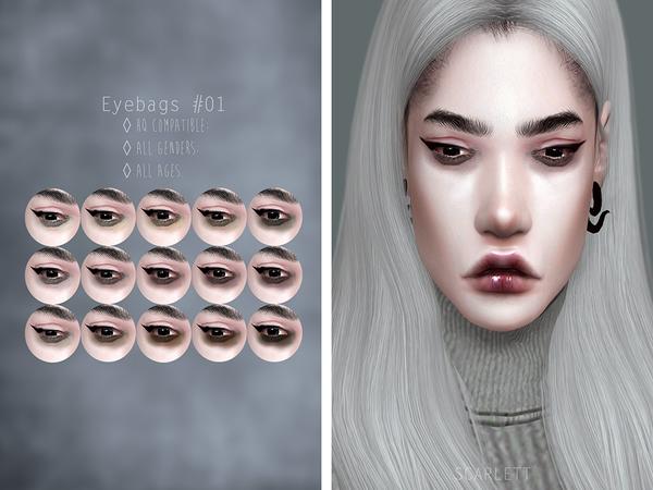 Eyebags #01