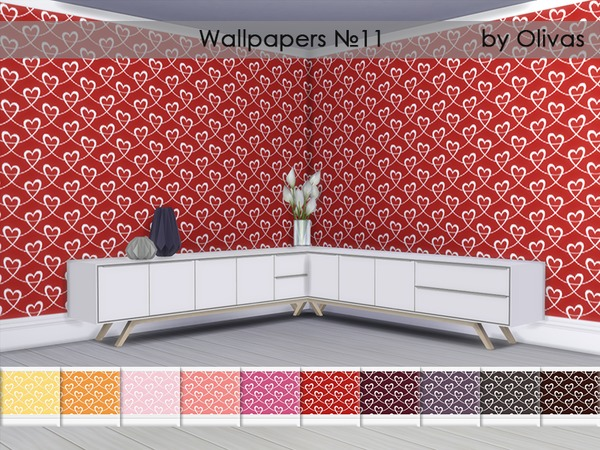 Wallpapers Set №6