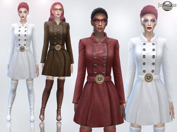 Женская верхняя одежда W-600h-450-2903638