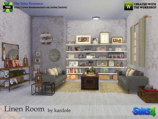 kardofe Linen Room