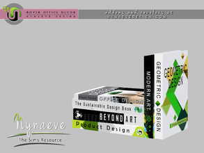 Sims 3 — Rover Books V1 by NynaeveDesign — For Sims 4 custom content, recolors and addons check out: NynaeveDesign.com