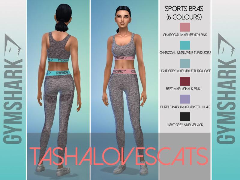 c804c40a91aa6 tashalovescats  Gymshark Flex Sports Bra - 6 colours